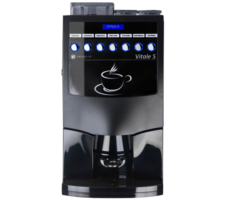 machine à café Azkoyen