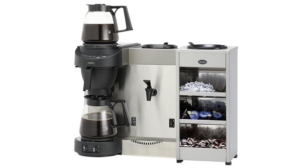 Cafetiere Professionnelle