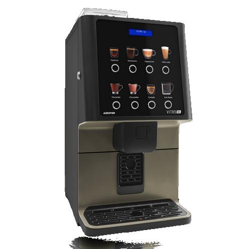 Machine à Café pour Bureau